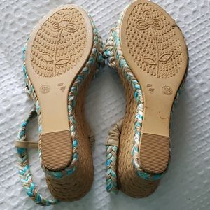 Onex Shoes - Onex Sandals - sz 7